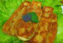 Шницель из кабачка с сыром. Как приготовить кабачки на сковороде