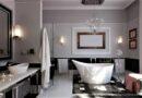 Как оформить ванную комнату с учетом современного дизайна