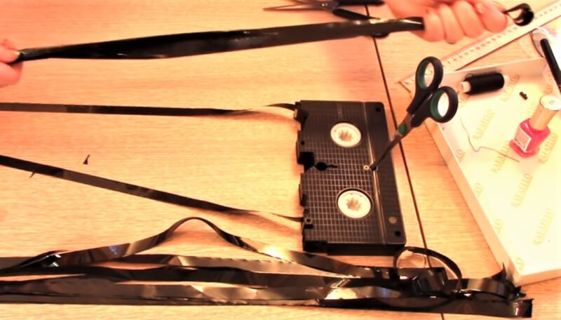 кассетная лента