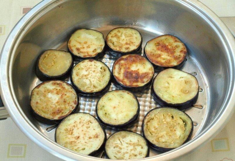 Вкусно жареные баклажаны на сковороде — 7 лучших рецептов