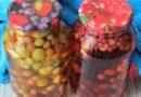 Компот из крыжовника на зиму в банках: простые и вкусные рецепты