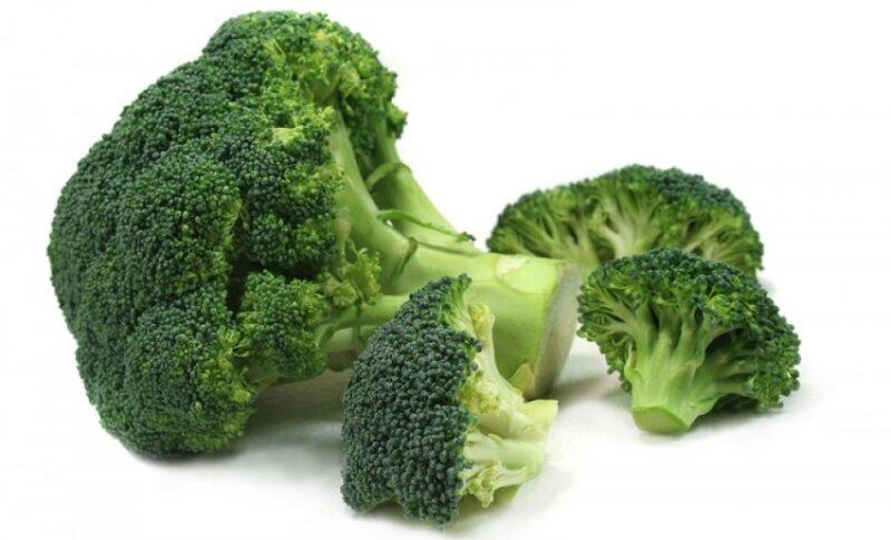 Брокколи в духовке — 6 рецептов запеченной капусты брокколи