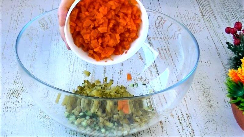 ингредиенты в миске