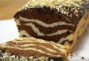 Мраморный кекс — вкусные и простые рецепты в духовке