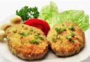 Котлеты из грибов — рецепты простые и вкусные