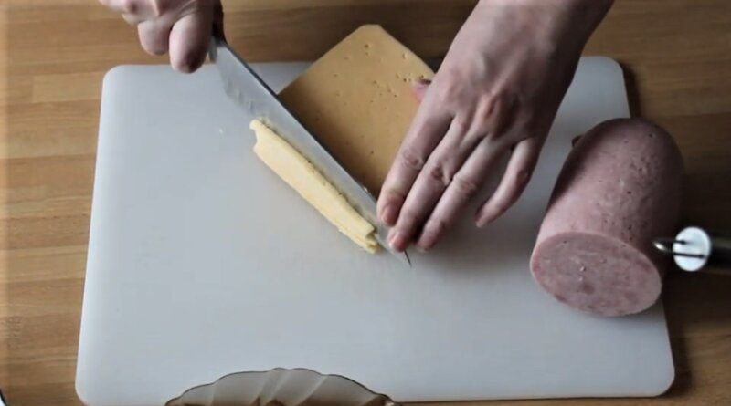 палочки сыра