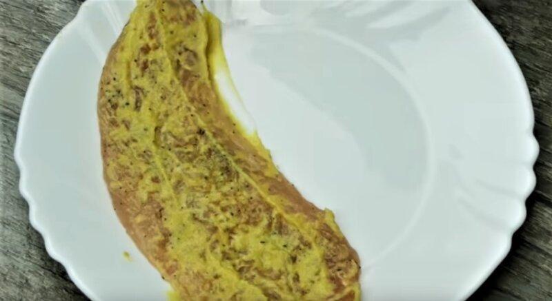 филе с горчицей