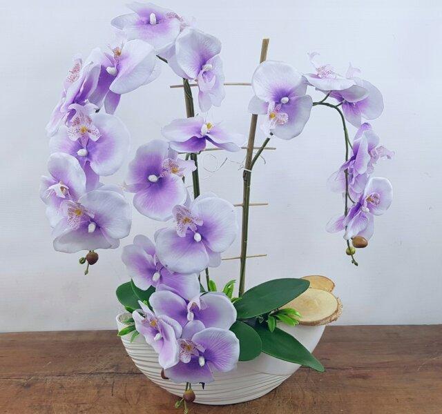 крепление орхидеи