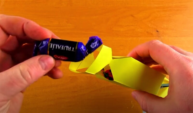 конфета съедобная