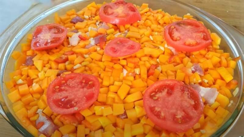 помидоры для украшения