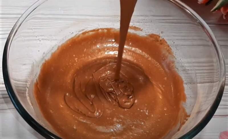 готовое тесто для кексов
